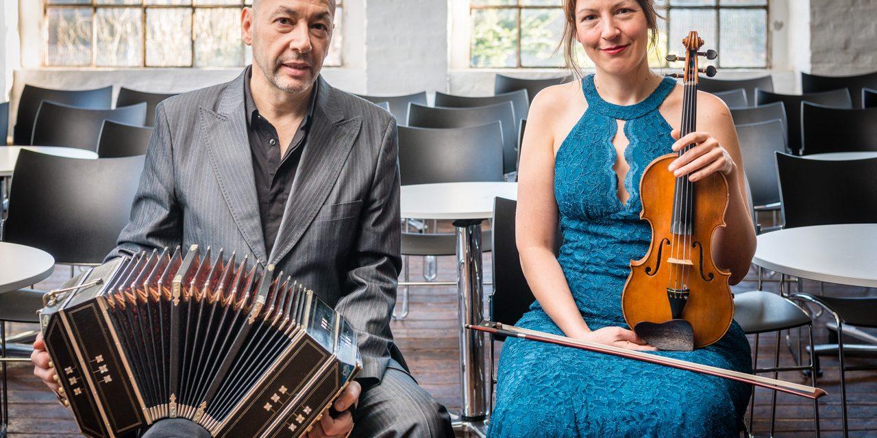 Open-AIR Konzert im Steveshof