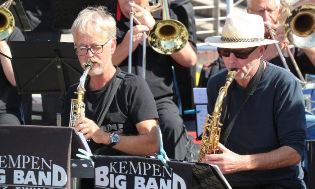 Akkordeon-Orchester lädt zu Benefizkonzerten