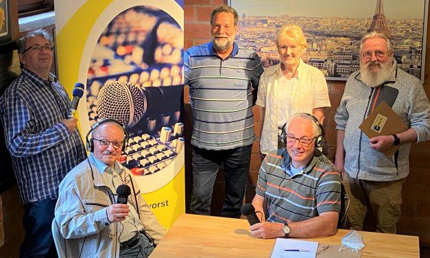 "Mundart ""Platt"" geht OnAir im Radio"