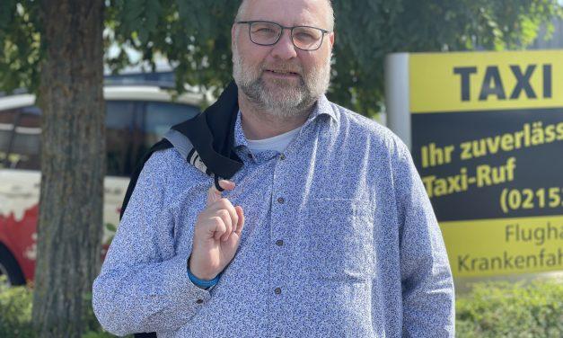 Carsten Höner möchte die CDU wieder lebendiger und sichtbarer machen