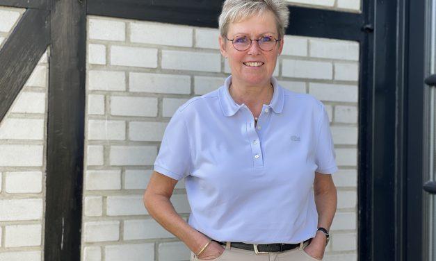 Annegret Krause im Einsatz für Kinder, Jugend und die Gemeinde