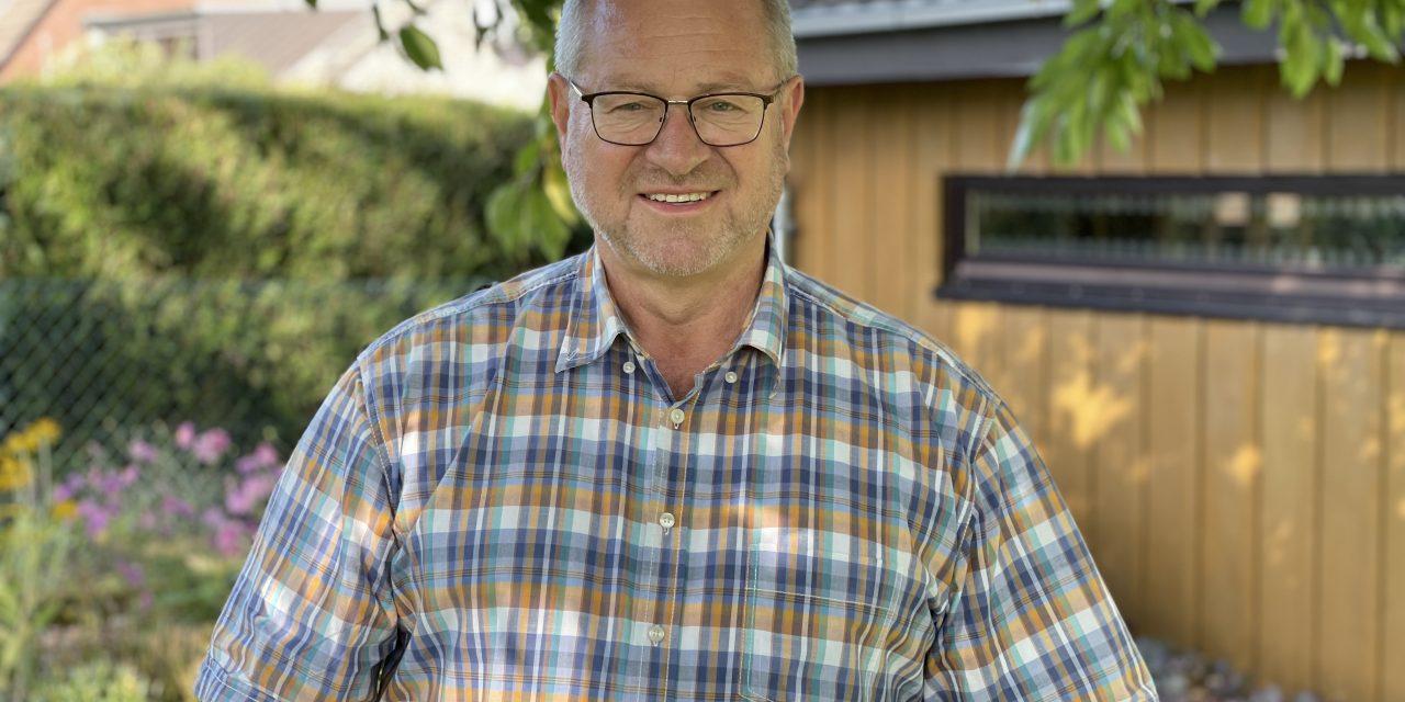 Anton Platen – Seit 22 Jahren im Einsatz für St. Martin